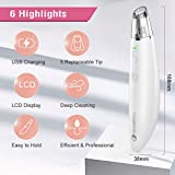 Zoom IMG-2 heombliss limpiador de poros electr