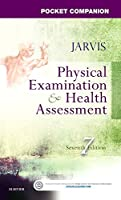 Pocket Companion for Physical Examination and Health Assessment, 7e