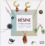 Résine: 37 bijoux fantaisies