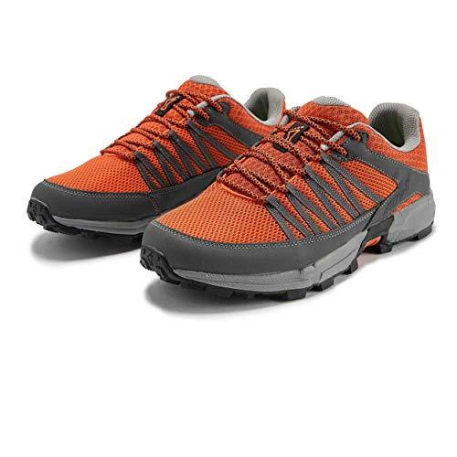Chaussures de course inov-8 Inov8 Roclite 280 Trail - AW20 - Gris - gris, 42 1/3 EU