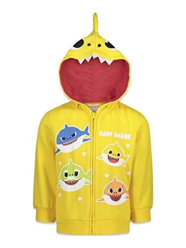 Consejos para Comprar Sudaderas con capucha para Bebé para comprar online. 7