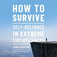 How to Survive audio book