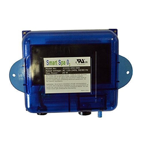 Universal Spa/Hot Tub Ozone Generator