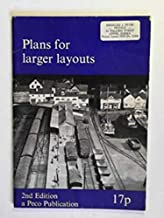 Plans for larger layouts