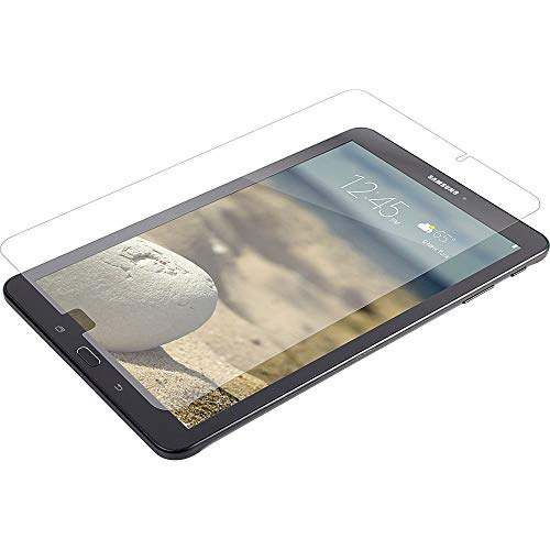 ZAGG InvisibleSHIELD Glass Screen Protector - HD Clarity Screen Protection for Samsung Galaxy Tab E 8.0' (Clear)