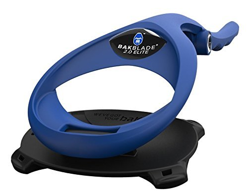 baKblade 2.0 Elite Plus - Back Hair Removal and...