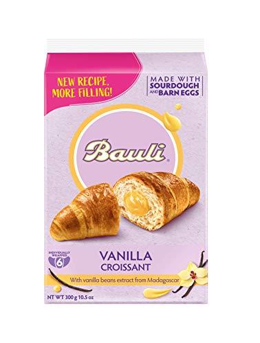 Bauli Croissant Vanille 300g