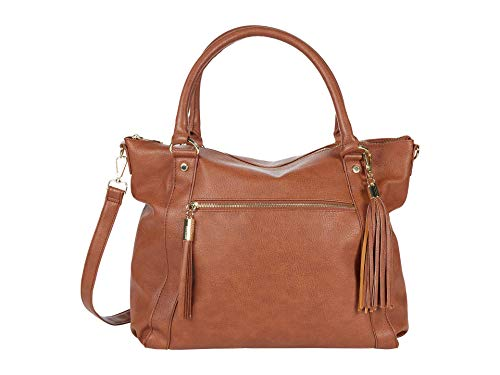 Steve Madden Bmarlow Tote Cognac One Size
