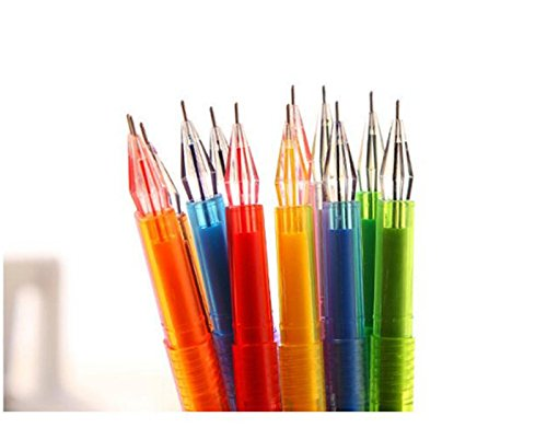 Buyta(TM) Gel Pen Set,Fine Point,Package of 12 [Office Product] Photo #3