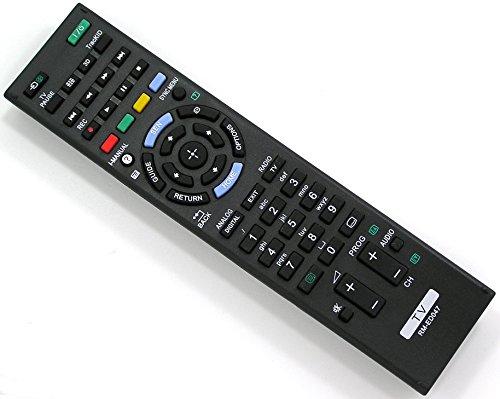 Ersatz Fernbedienung für Sony RM-ED047 RMED047 TV Fernseher Remote Control/Neu