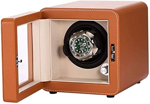 ZouYongKang Reloj Windoer para relojes automáticos Caja Doble, Binder automático Baja de...