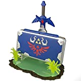 Display Stand for the Nintendo Hylian Shield New 2DS XL - FREE SHIPPING