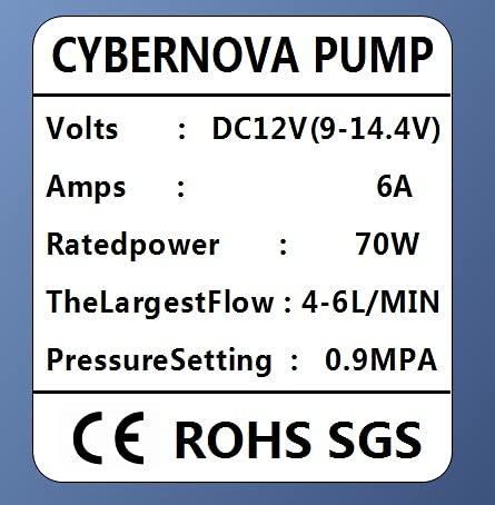 CYBERNOVA 5216-uscn