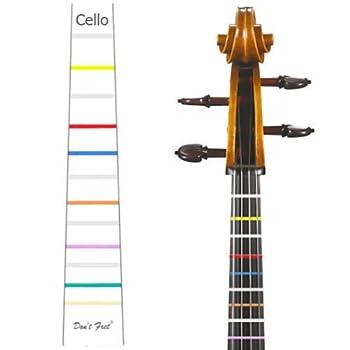 Best cello finger placement Reviews