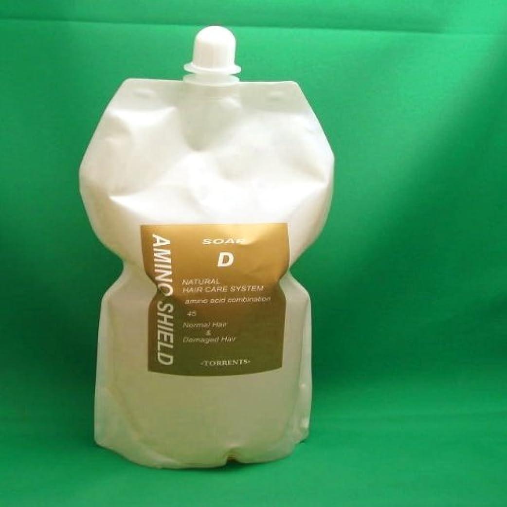 に頼る水っぽいキリンアミノシールド ソープD詰換用1L