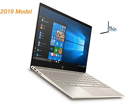 HP Envy 13-ah000 Ultra Slim Laptop in Gold 13.3in...