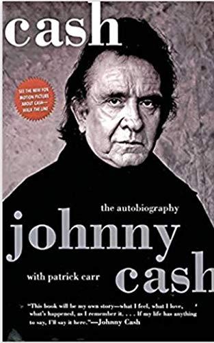 Cash: The Autobiography (English Edition)