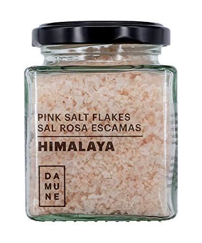Sal Rosa en Escamas Himalaya - 100g