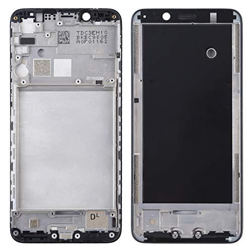O-OBDO Ersatz-LCD-Rahmen für Xiaomi Redmi 7A (schwarz), Handy-Reparaturteil (Farbe: schwarz)