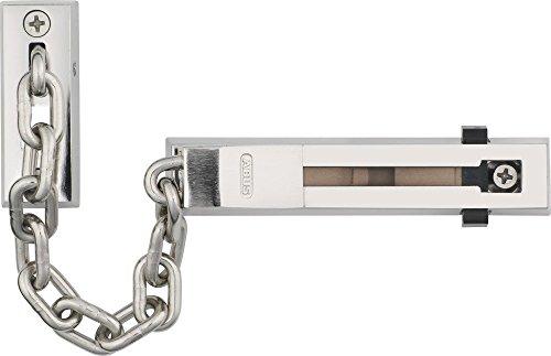 ABUS 13690 SK66 W SB Entrebâilleur avec chaîne (Import Allemagne)