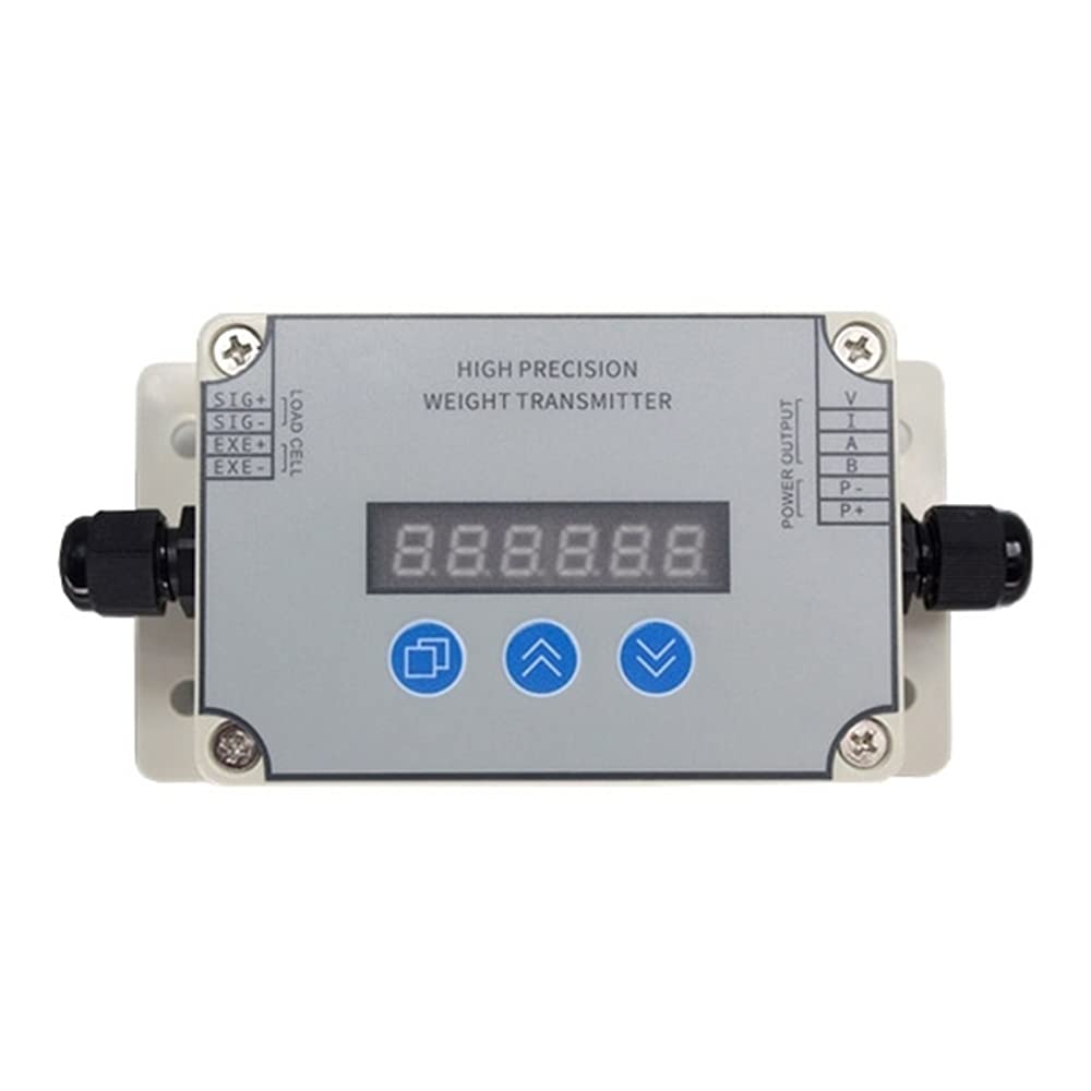 ATO Digital Load Product Cell 4-20mA Output Ultra-Cheap Deals Amplifier