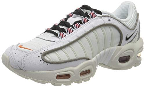 Nike Air Max Tailwind IV Sneakers White/Black-Summit White US 7