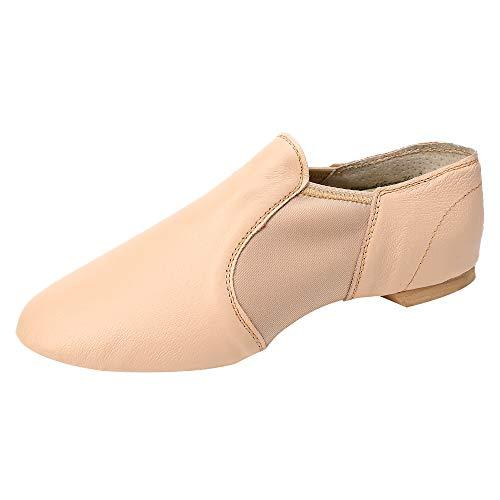 Dihope,, - Bailarinas de Sintético Mujer Beige 34