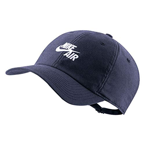 Nike Heritage 86 Air Cap (one Size, Navy)
