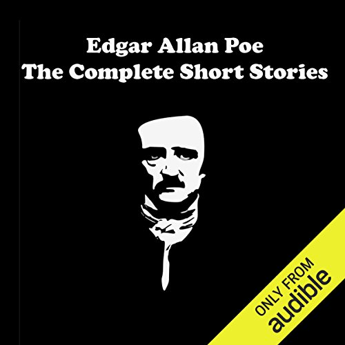 Couverture de Edgar Allan Poe - The Complete Short Stories