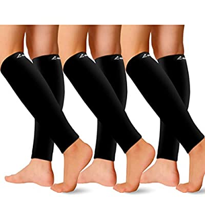 BLUETREE Calf Compression Sleeves