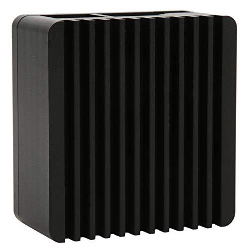 EVTSCAN, el último enrutador resistente, disipador de calor, carcasa de refrigeración, carcasa de aleación de aluminio, placa base de disipación de calor, carcasa protectora, accesorios aptos para Nan