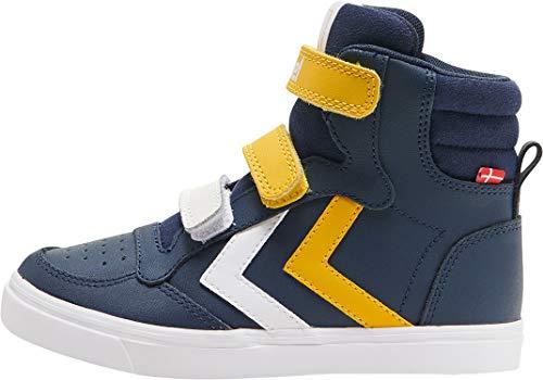 hummel Unisex Kinder Stadil PRO JR Sneaker