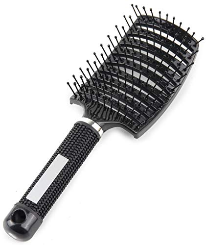 Beauty Shopping Professional Vented Styling Hair Brush Barber Hairdressing Styling Tools Fast Drying