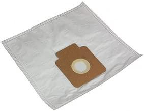 Véritable HOOVER H63 PureHepa Microfibre Sacs Pour Aspirateur 4 Sacs 35600536