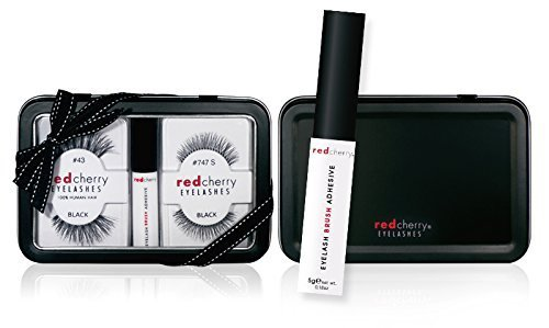 Red Cherry Holiday Promotion Gift Set by Red Cherry