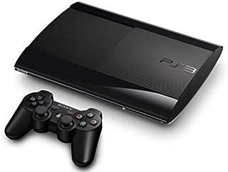 Sony PlayStation 3 Super Slim Console 500 GB, Black