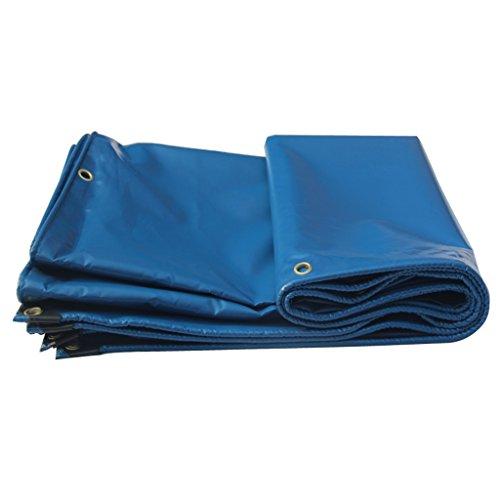 Bâche de voiture tissu d'auvent de protection de soleil de camion tissu imperméable toile de protection solaire grattoir tissu d'auvent de camion bâche imperméable épaisse