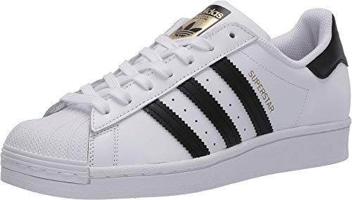 adidas Originals Superstar Foundation - Zapatillas de correr para hombre Blanco Size: 37 1/3 EU