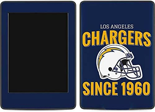 Max 49% OFF Los Angeles Mall Skinit Decal Tablet Skin Compatible E-Rea Paperwhite Kindle with