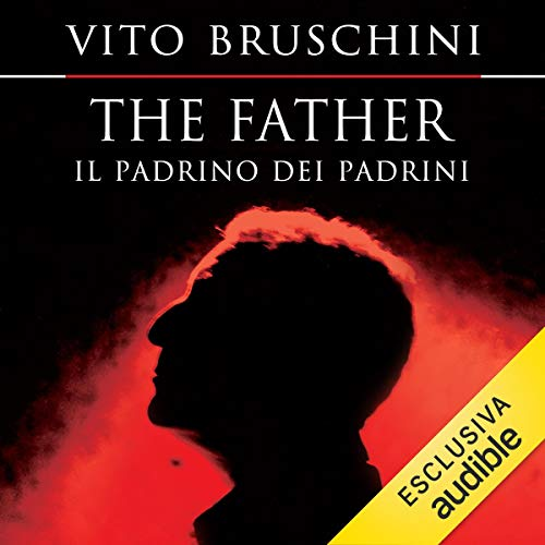 Couverture de The father. Il padrino dei padrini