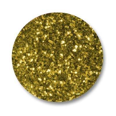 Magic Items Magic de couleur poudre acrylique – n ° 35 Or scintillant