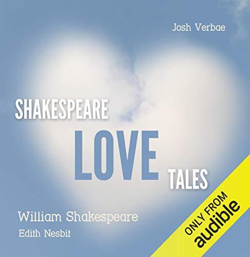 Shakespeare Love Tales Titelbild