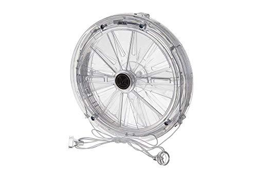 Vent-a-matic Cord Operated Fan 162mm Diameter Model 106