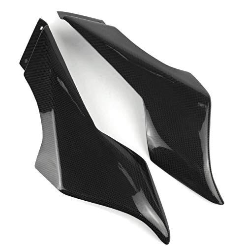 100% Carbon Lufteinlass Verkleidung Kompatibel Mit MV Agusta F4 750 1000 99-09.