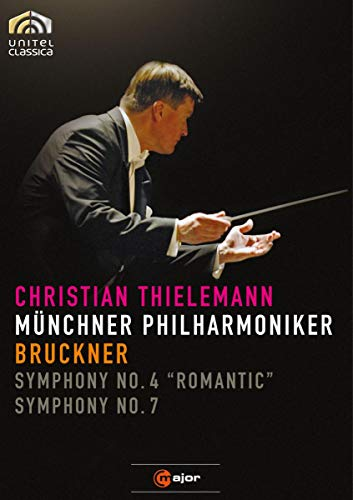 Bruckner, Anton - Sinfonie Nr. 4 & 7