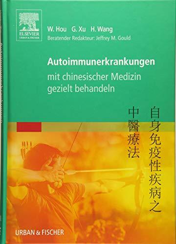 Autoimmunerkrankungen mit chinesischer Medizin gezielt behandeln