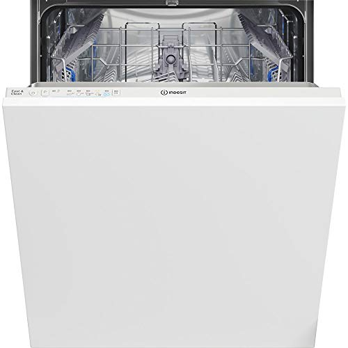 Indesit Lavavajillas integrable DIE2B19A
