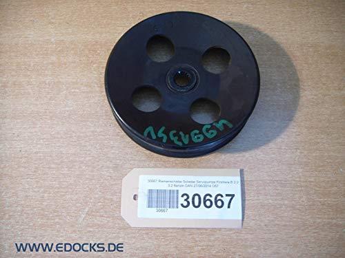 Polea Disco Bomba Hidráulica Frontera B 2,2 3,2 Gasolina Opel