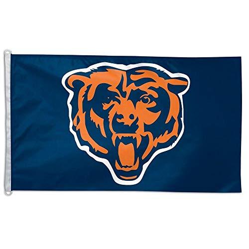 WinCraft Chicago Bears 3x5 Flag