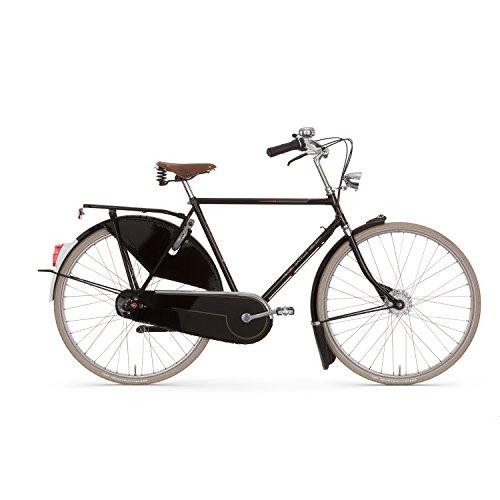 Gazelle Tour Populair USA - Bicicleta holandesa para hombre